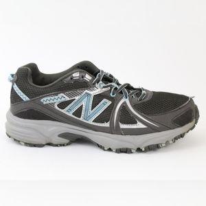 New Balance WT510BB Trail Running Shoe Size 9.5